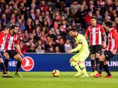 Madrid y Barça, extrañados por los horarios. EFE