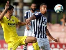 El Villarreal confirmó amistosos ante el Augsburg y La Nucía. EFE
