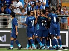 Oporto, Olympiakos y Celtic no fallan; Basilea se lleva el susto. EFE