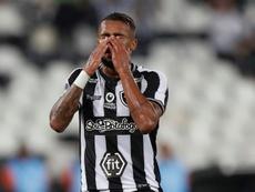 El Botafogo-Fluminense se jugará en Brasilia. EFE
