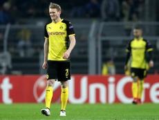 O jogador que está esquecido no futebol. EFE