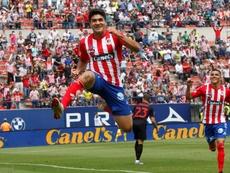 Nico Ibáñez tiene números para ir al Atleti. EFE