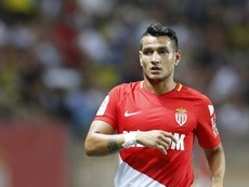 Rony Lopes va s'engager avec Séville. EFE