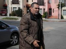 El presidente de la CONMEBOL denuncia a Chilavert por calumnias e injurias. EFE
