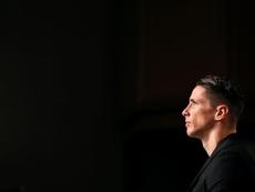 Fernando Torres raccroche les crampons avec un grand palmarès. EFE