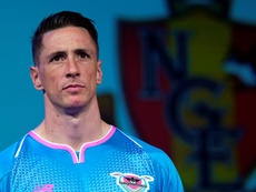 Fernando Torres se aposenta e a internet repercute. Captura/Lopez3_a