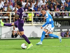 Ancelotti confirme l'offre de prolongation faite à Callejon. EFE