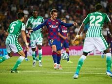 El aplazamiento del 'Clásico' influye especialmente a cuatro clubes. EFE/Alejandro García