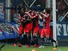 La Superliga multa a cuatro clubes por no cumplir los balances. EFE