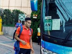 Falcao debutará con el Galatasaray. EFE
