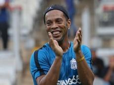 Ronaldinho e os rolês aleatórios: relembre os episódios. EFE
