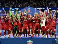 Los ingleses son los rivales a batir esta temporada en Champions. EFE