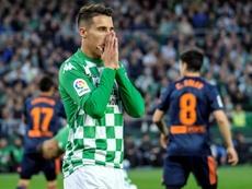 Cristian Tello choisit le Celta Vigo. EFE