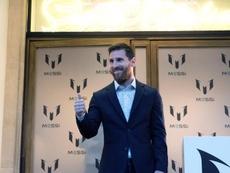'Infolibre': El Barça camufló 3,7 millones de Messi con pagos a su padre. EFE