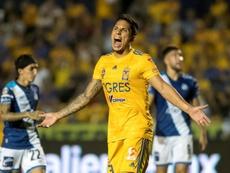 Carlos Salcedo podría aterrizar en Francia. EFE