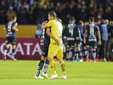 Independiente del Valle, a la final. EFE