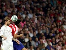 Diego Costa, a evitar un triste inicio goleador. EFE