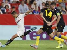 El APOEL, contra el Sevilla y la estadística. EFE