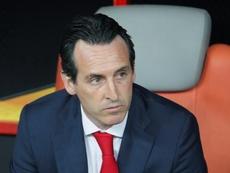 El Arsenal empató ante el Vitória de Guimaraes. EFE/Archivo