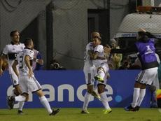 Paraguay descartó finalmente el nuevo formato de Liga. EFE/Archivo