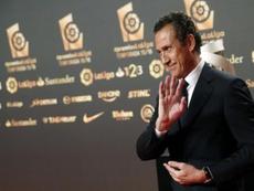 Marcelo était en colère après Valdano. EFE
