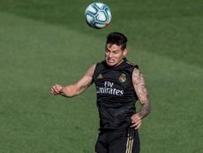 James to cheapen Pogba's transfer? EFE