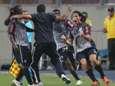 Alianza Lima sostiene el liderato con un empate. EFE