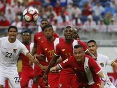 Panamá suspende los partidos de su selección y la jornada 9. EFE
