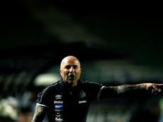 Sampaoli négocie avec l'Atletico Mineiro. EFE