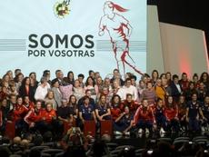 Nace el I Congreso de Deporte y Comunicación UCM. EFE