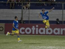 Managua es el líder del Clausura. EFE/Jorge Torres/Archivo