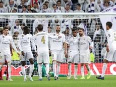 Invencibilidade do Real Madrid começou em 19 de outubro contra o Mallorca. EFE/Rodrigo Jiménez