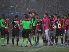 ¡Colón pedirá que Independiente del Valle se quede sin título! EFE