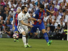 Llaneza y su 'dardo' a Barça y Madrid. EFE