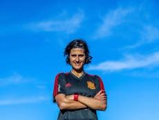 Toña Is deja de ser seleccionadora de España Sub 17. EFE