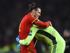 Giggs cree que Bale ha hecho lo correcto al irse a la Premier. EFE