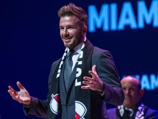 Inter Miami now know their opponents. EFE