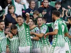 ¡Así les fue a los equipos BeSoccer! EFE/José Manuel Vidal