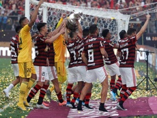 Van a demandar a Flamengo por apropiarse del Brasileirao de 1987. EFE