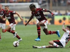 Flamengo will be Liverpool's great rival for the Club World Cup title. EFE