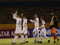Caracas conquista el Clausura y pone rumbo a la Libertadores. EFE