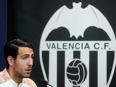 Parejo recordó el riesgo que corrieron en Milán. EFE