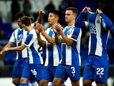El Espanyol tendrá unos diez millones de euros para fichar en enero. EFE