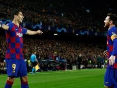 Pirlo não vê Suárez na Juventus. EFE/ Enric Fontcuberta