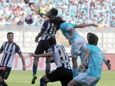 Alianza Lima espera al añadido para noquear a Cristal. EFE