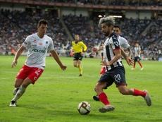 Monterrey visitará a Necaxa para sellar su pase a la final. EFE