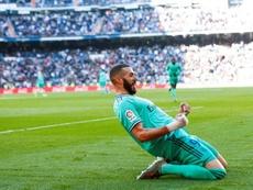 Rothen prend la défense de Karim Benzema. EFE