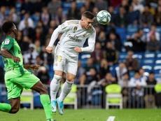 Kovac quiere recuperar al Jovic del Eintracht. EFE