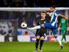 El Espanyol goza del mejor récord de invencibilidad en Europa. EFE