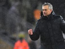 El Tottenham se enfrentará al Chelsea en la siguiente ronda. EFE